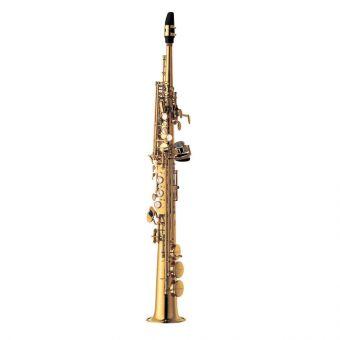 Bb-soprán saxofon S-WO1 Professional  S-WO1