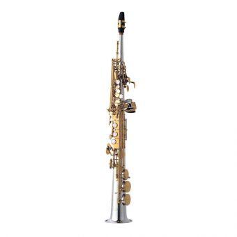 Bb-soprán saxofon S-WO3 Professional  S-WO3