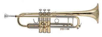Bb-trumpeta 190-43 Stradivarius  190-43