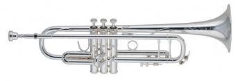 Bb-trumpeta 190-43 Stradivarius  190S43