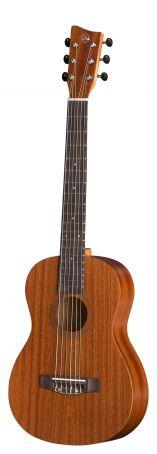 Guitarlele Manoa Kaleo K-GL  Guitarlele Sapelli matt