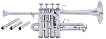 Bb/A – Piccolo trumpeta AP190 Artisan  AP190S