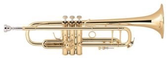 Bb-trumpeta LT180-37 Stradivarius  LT180S-37R